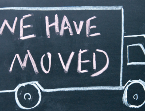 Our Shepparton office has moved